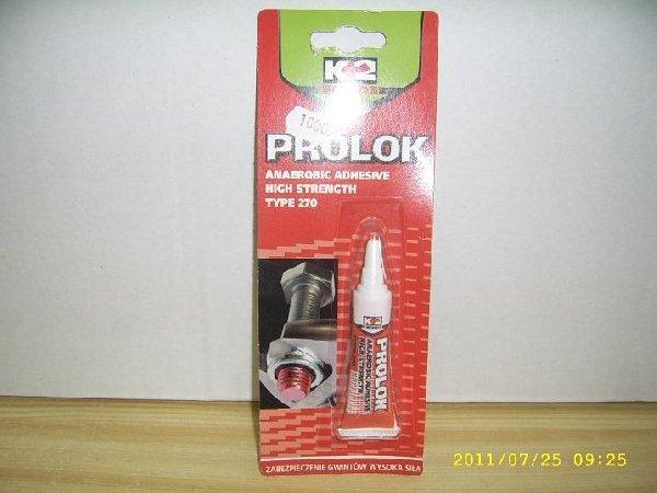 Tőcsavar és csapágyrögzítő 6 ml K2 prolok